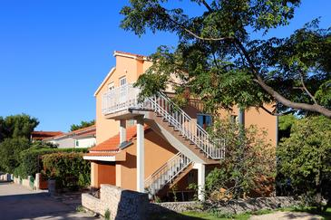 Bilo, Primošten, Property 9467 - Apartments with pebble beach.