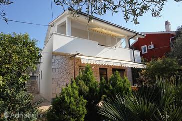 Property Okrug Gornji (Čiovo) - Accommodation 9469 - Apartments near sea with pebble beach.
