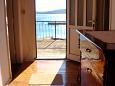 Hallway 1 - House K-9471 - Vacation Rentals Vela Proversa (Kornati - Katina) - 9471