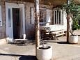 Terrace 1 - House K-9471 - Vacation Rentals Vela Proversa (Kornati - Katina) - 9471