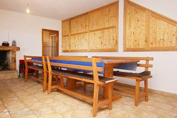 House K-9476 - Vacation Rentals Zavalatica (Korčula) - 9476