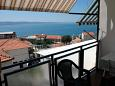 Balcony - Apartment A-948-a - Apartments Sumpetar (Omiš) - 948