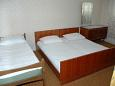 Bedroom 1 - Apartment A-948-a - Apartments Sumpetar (Omiš) - 948