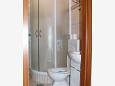 Bathroom - Studio flat AS-948-a - Apartments Sumpetar (Omiš) - 948