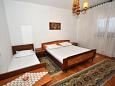 Bedroom 2 - Apartment A-950-a - Apartments Sumpetar (Omiš) - 950