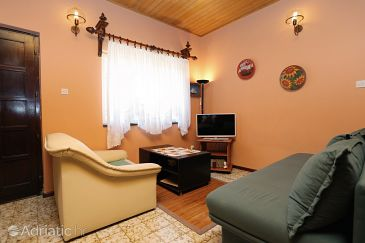 House K-9504 - Vacation Rentals Nemira (Omiš) - 9504
