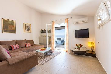 House K-9505 - Vacation Rentals Medići (Omiš) - 9505