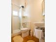 Bathroom 1 - House K-9505 - Vacation Rentals Medići (Omiš) - 9505