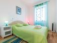 Bedroom 2 - House K-9505 - Vacation Rentals Medići (Omiš) - 9505