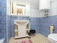 Bathroom 1 - Apartment A-9507-a - Apartments Baška Voda (Makarska) - 9507