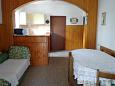 Dining room - Apartment A-958-b - Apartments Žaborić (Šibenik) - 958