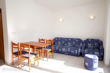 Apartment A-962-a - Apartments Marušići (Omiš) - 962
