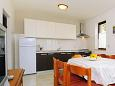 Kitchen - Apartment A-9653-a - Apartments Rabac (Labin) - 9653