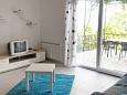 Living room - Apartment A-9655-a - Apartments Opatija (Opatija) - 9655