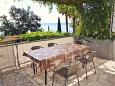 Terrace - Apartment A-9655-a - Apartments Opatija (Opatija) - 9655