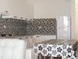 Kitchen - Apartment A-9659-a - Apartments Uvala Srhov Dolac (Hvar) - 9659