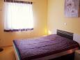 Bedroom 2 - Apartment A-9660-b - Apartments Uvala Donja Kruščica (Šolta) - 9660