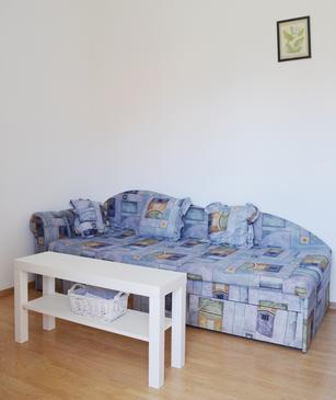 Apartment A-9661-c - Apartments Baška Voda (Makarska) - 9661