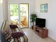 Living room - Apartment A-9663-c - Apartments Premantura (Medulin) - 9663