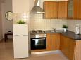 Kitchen - Apartment A-9663-c - Apartments Premantura (Medulin) - 9663