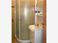Bathroom - Apartment A-9663-c - Apartments Premantura (Medulin) - 9663