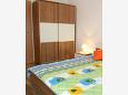 Bedroom - Apartment A-9663-c - Apartments Premantura (Medulin) - 9663