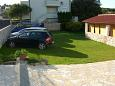 Parking lot Premantura (Medulin) - Accommodation 9663 - Apartments in Croatia.