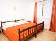 Bedroom - Apartment A-9673-a - Apartments Basina (Hvar) - 9673