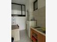 Kitchen - Apartment A-9674-a - Apartments Brist (Makarska) - 9674
