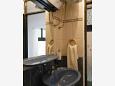 Bathroom - Apartment A-9674-a - Apartments Brist (Makarska) - 9674
