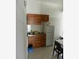 Kitchen - Apartment A-9674-b - Apartments Brist (Makarska) - 9674