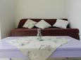 Terrace - Apartment A-9674-b - Apartments Brist (Makarska) - 9674