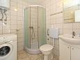Bathroom - Apartment A-9680-e - Apartments Hvar (Hvar) - 9680