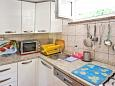 Kitchen 1 - House K-970 - Vacation Rentals Mavarštica (Čiovo) - 970