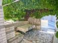 Terrace 1 - House K-970 - Vacation Rentals Mavarštica (Čiovo) - 970
