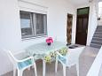 Terrace 1 - Apartment A-972-a - Apartments Slatine (Čiovo) - 972