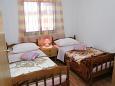 Bedroom 2 - Apartment A-972-b - Apartments Slatine (Čiovo) - 972