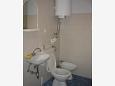 Bathroom - Apartment A-974-a - Apartments Seget Vranjica (Trogir) - 974