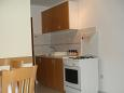 Kitchen - Apartment A-974-c - Apartments Seget Vranjica (Trogir) - 974