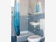 Bathroom - Apartment A-974-c - Apartments Seget Vranjica (Trogir) - 974