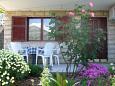 Terrace - Apartment A-974-c - Apartments Seget Vranjica (Trogir) - 974