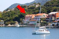 Apartments by the sea Zaklopatica (Lastovo) - 995