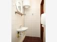 Bathroom - Apartment A-996-a - Apartments Pasadur (Lastovo) - 996