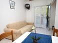 Pokój dzienny - Apartament A-996-b - Apartamenty Pasadur (Lastovo) - 996
