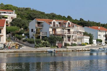 Property Pasadur (Lastovo) - Accommodation 996 - Apartments near sea.