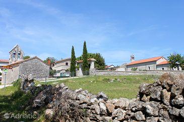 Bačva u rivijeri Središnja Istra (Istra)