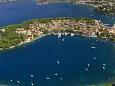 Cavtat in riviera Dubrovnik (South Dalmatia)