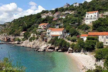 Vrbica in riviera Dubrovnik (Južna Dalmacija)
