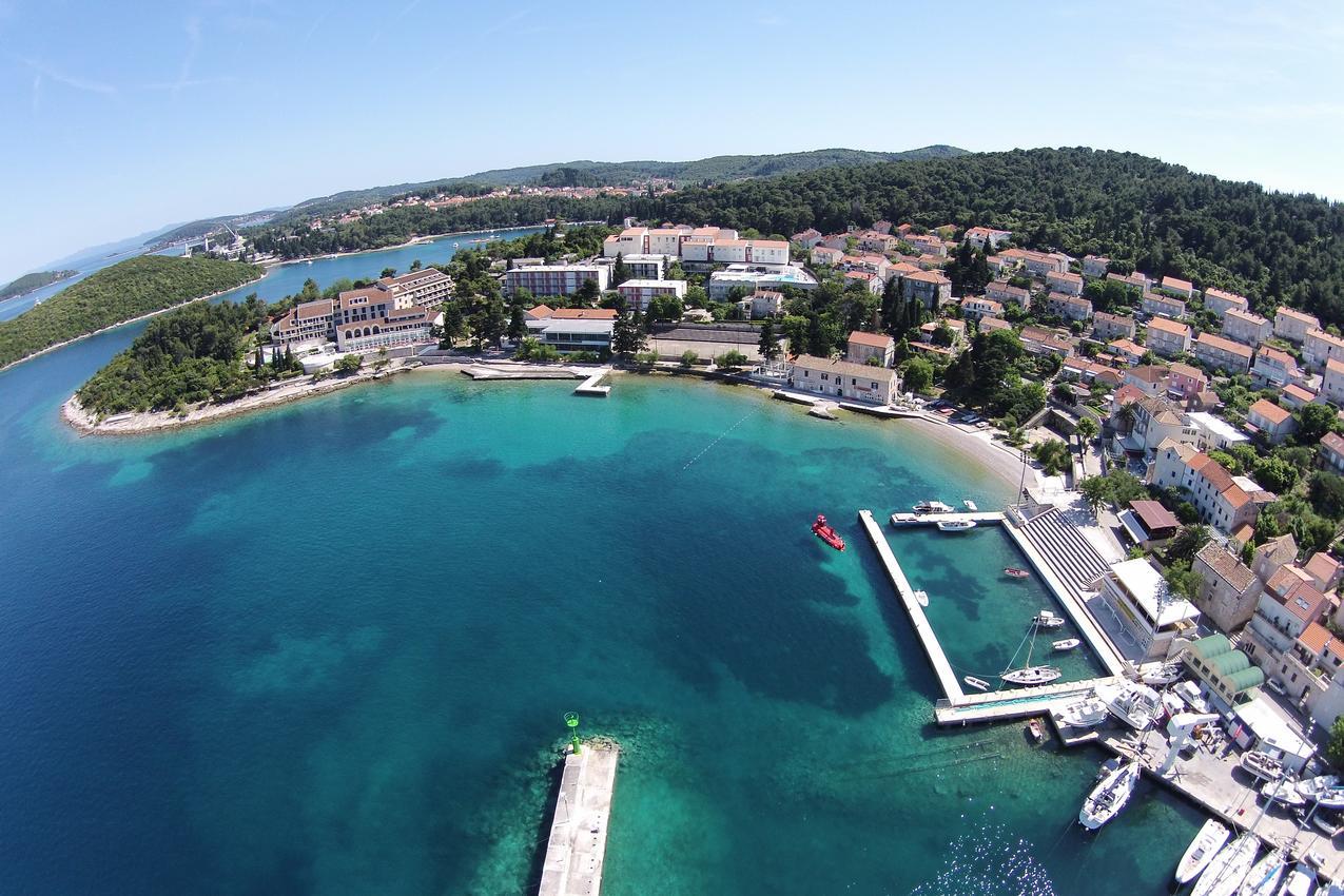 Holiday apartment im Ort Korula (Korula), Kapazität 4+2 (1495740), Korčula, Island of Korcula, Dalmatia, Croatia, picture 9