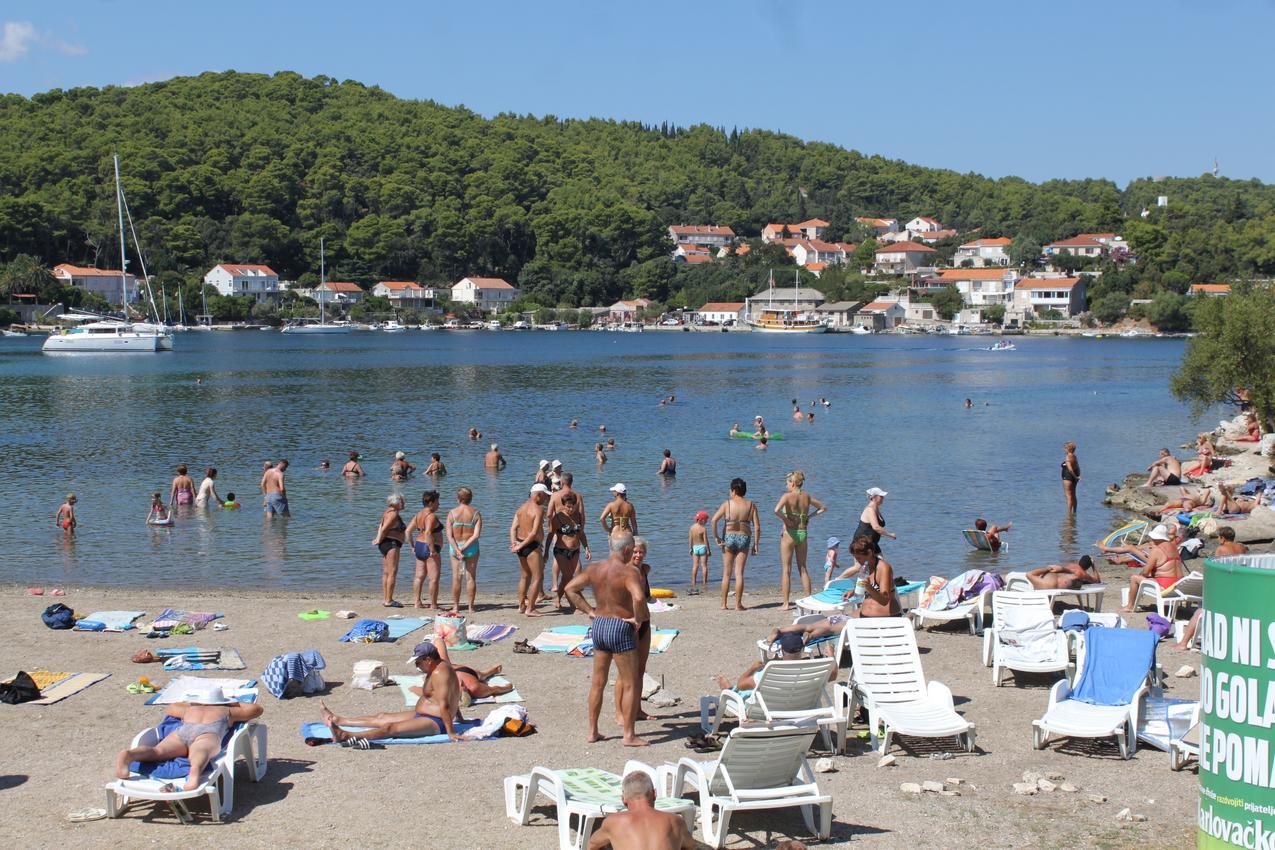 Holiday apartment im Ort Korula (Korula), Kapazität 4+2 (1495740), Korčula, Island of Korcula, Dalmatia, Croatia, picture 10